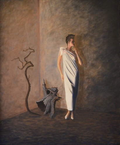 The White Dress (1984)