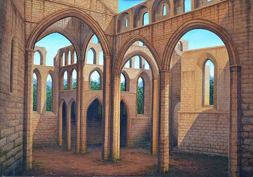 Lanercost Priory (2006)