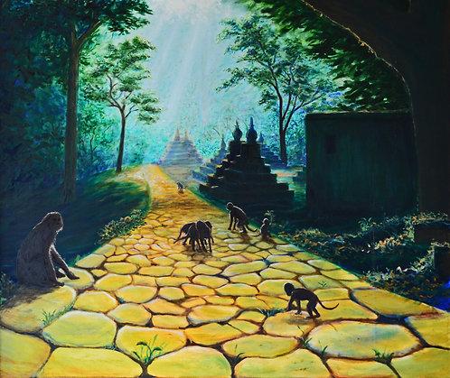 Monkeys (1984)