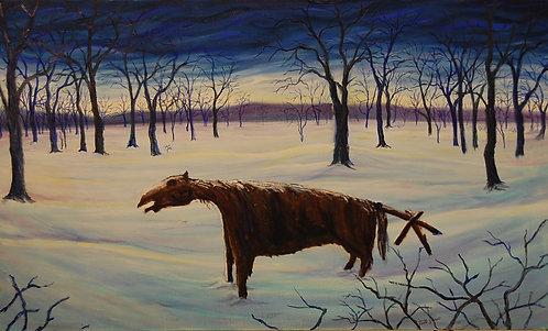 Horse Skin (1983)