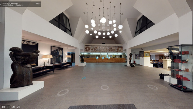 Hotel Palisad Zlatibor - Virtuelna tura