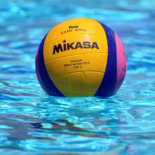 FINA - World Men's Junior Water Polo Championship
