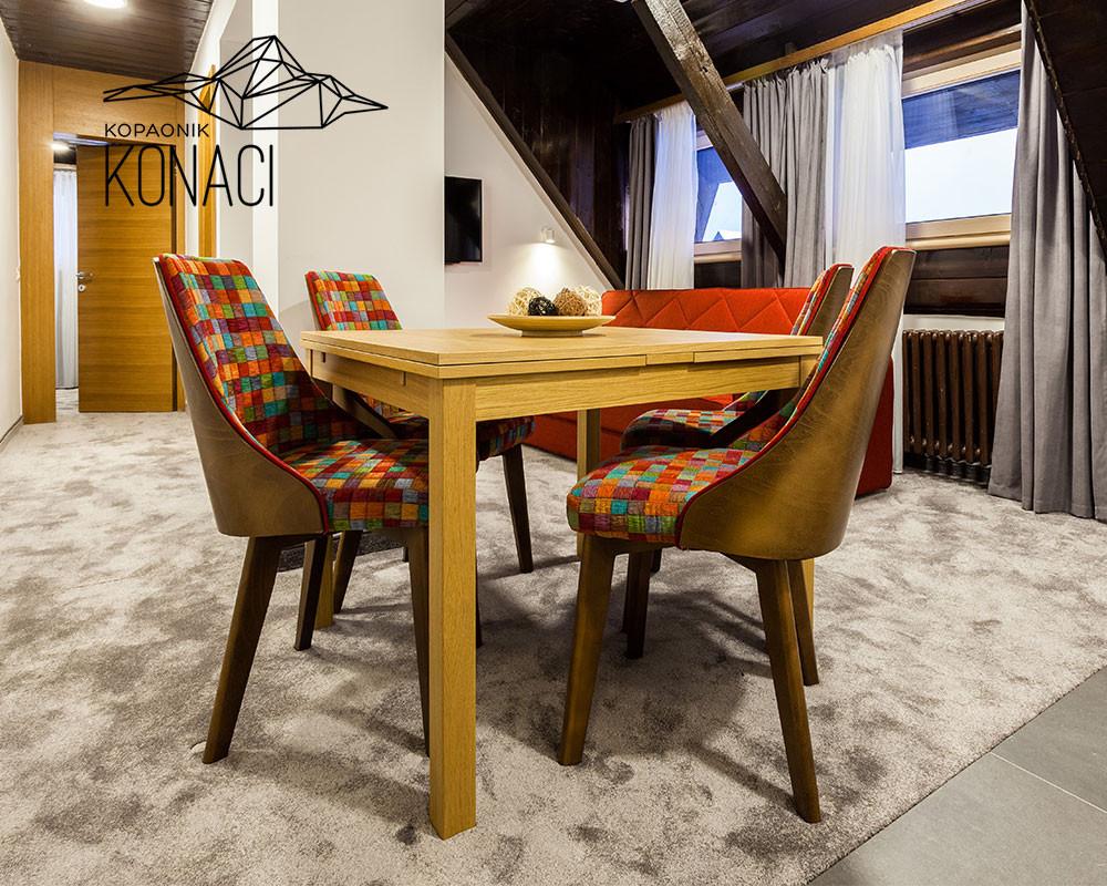 Apartmani Konaci - Kopaonik