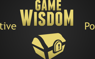 One Last Job on the Game-Wisdom Podcast
