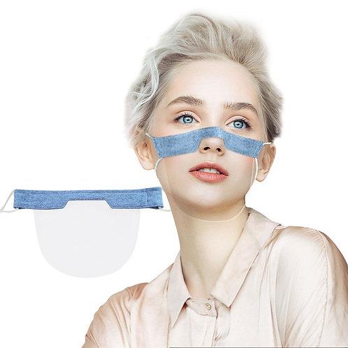 Mini Face Shield