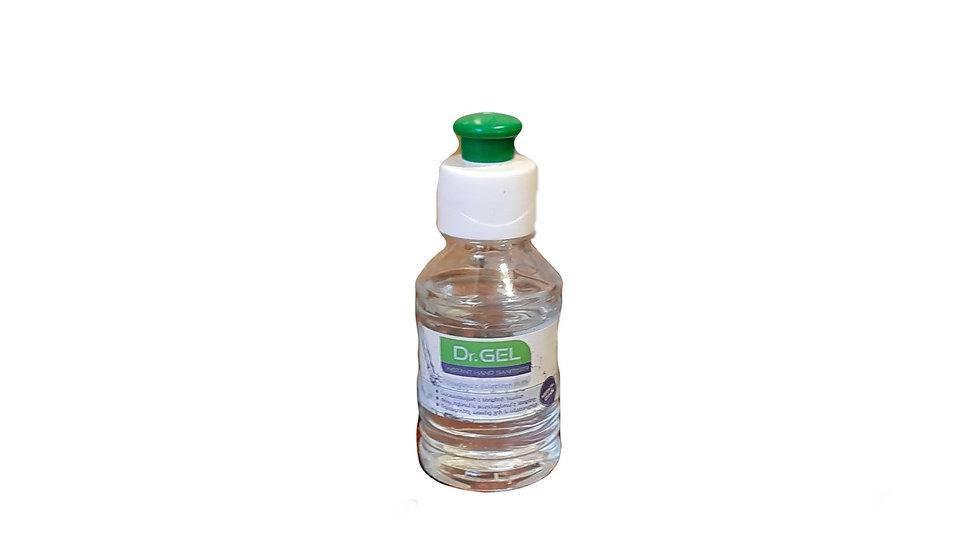 Alcogel Gel Hand Sanitizer