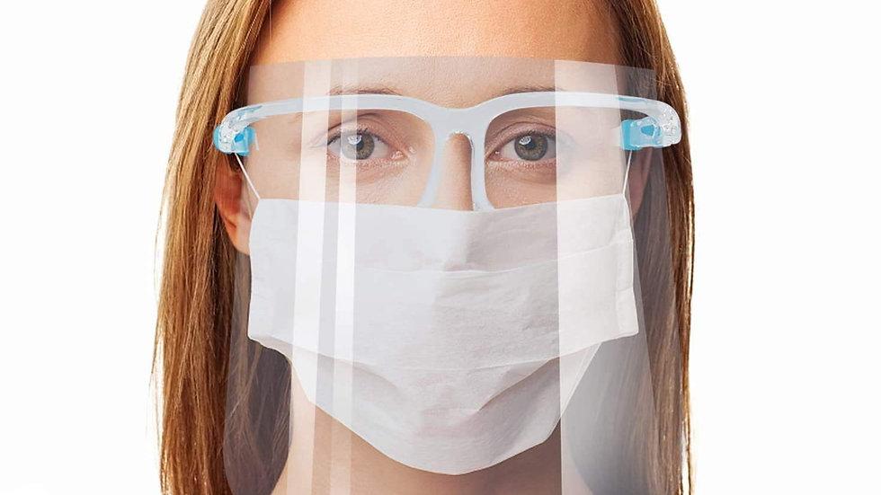 Fashion Faceshield - Medical-Ltd