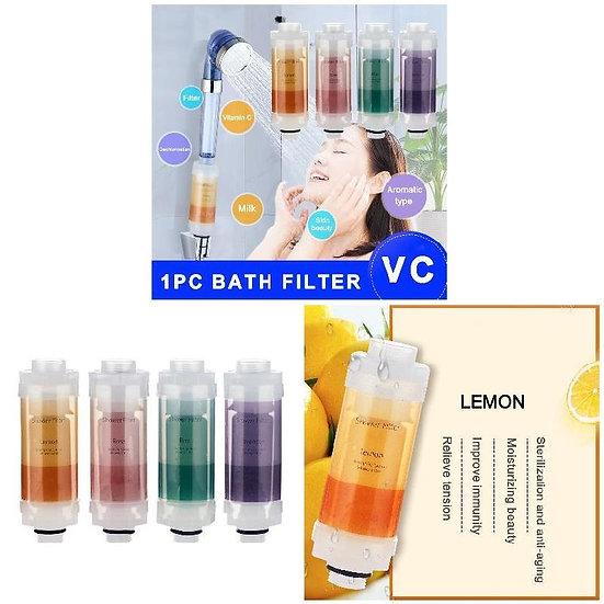 Vitamin C Shower Heads Filter