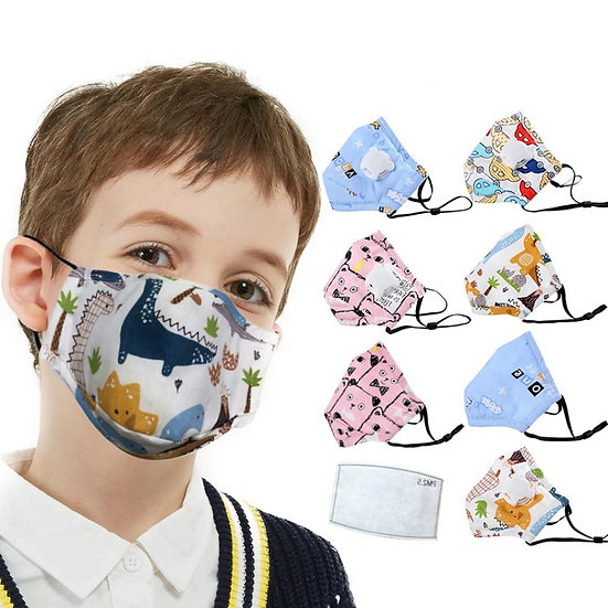Kids Respirator Face Mask