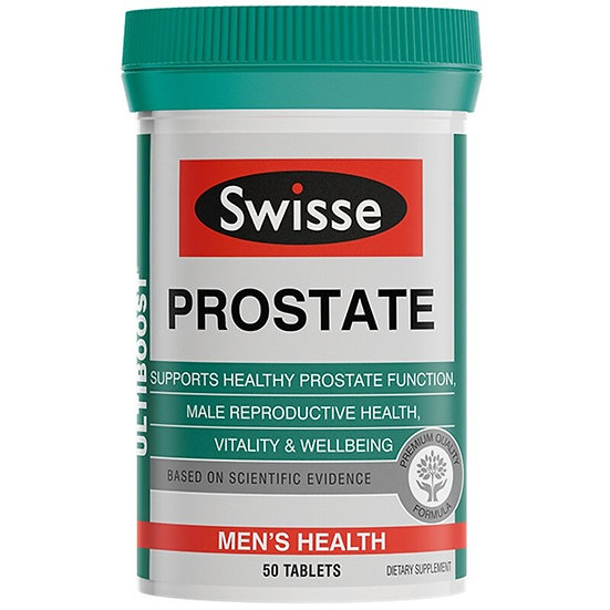Prostate Urinary Tract Tablets