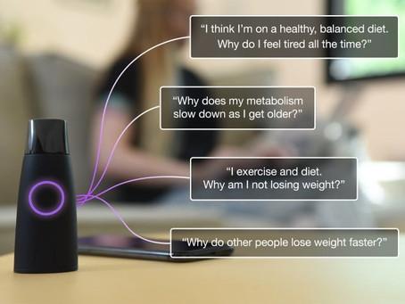 Lumen - Metabolism Tracker Device