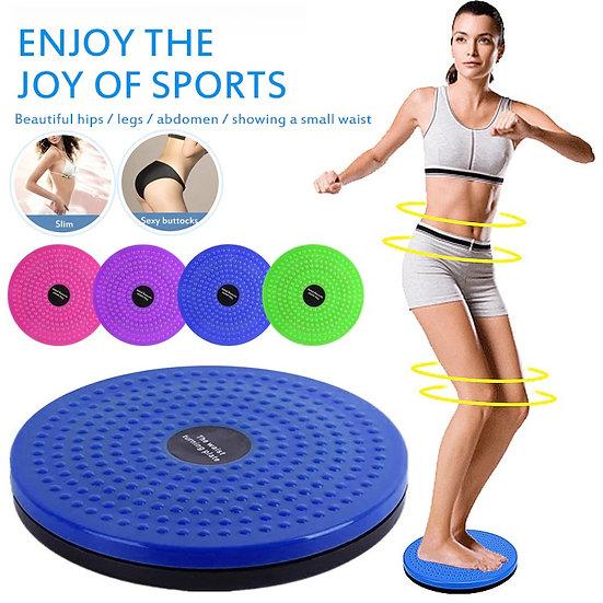 Fitness Waist Twisting Disc