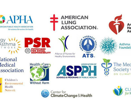 Most important organizations that work on global health issues