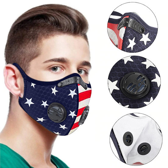 American Face Mask