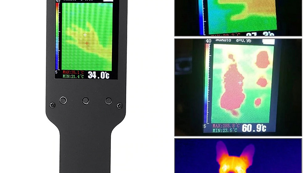 IR thermal Imaging Camera