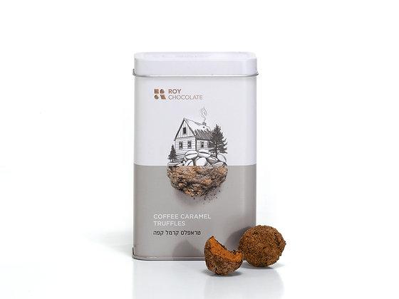 משלוח שוקולד טראפלס