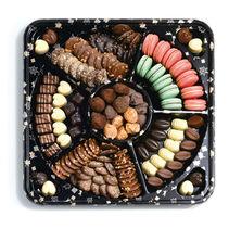 מגש סושי שוקולד מפנק