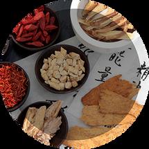 למידע על רפואה סינית >
