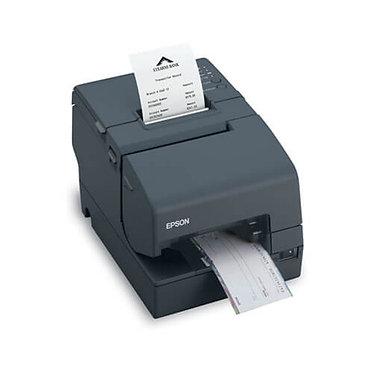 מדפסת משולבת EPSON TM-H6000IV