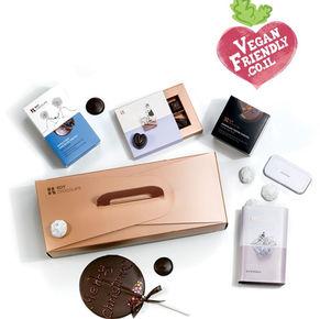 מארז שוקולד לטבעוניים