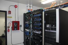 Clean Agent For Server Room FIRE SuppressionSystem