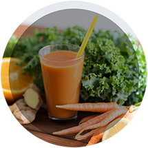 למידע על תזונה טבעית >