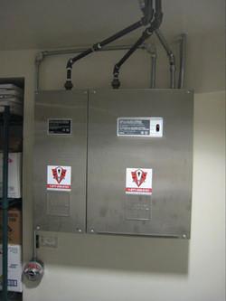 ANSUL R-102 SYSTEM