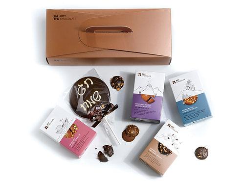 מארז שוקולד לפסח
