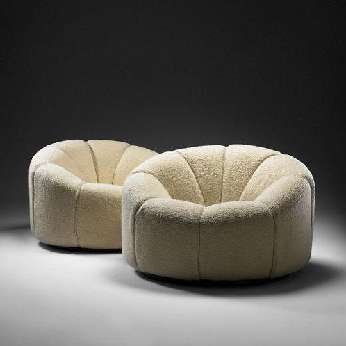 Pierre-Paulin Chair