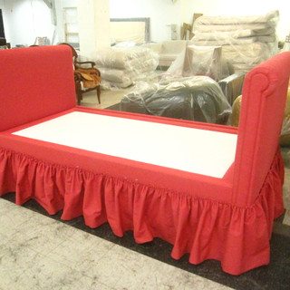 Custom Daybed