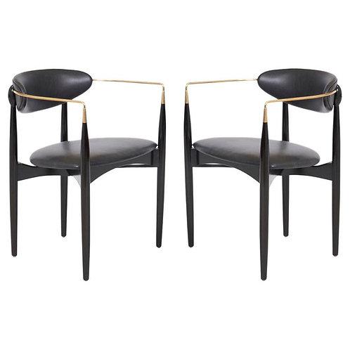 "Dan Johnson ""Viscount Chairs"""