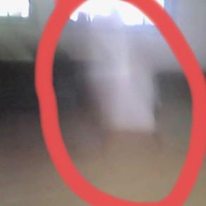 Mine oplevelser med spøgelser 👻