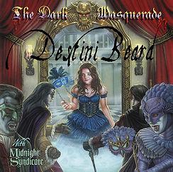 Album Cover 1 Destini Beard The Dark Mas