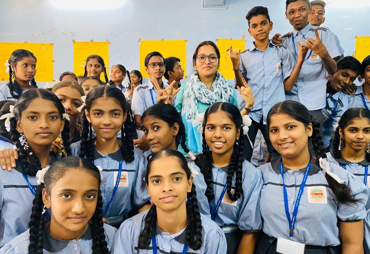 Student Leadership Programme