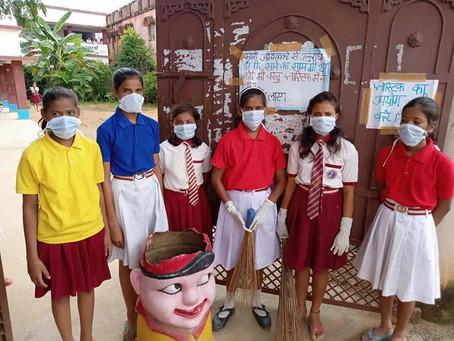 No Plastic Zone Campaign