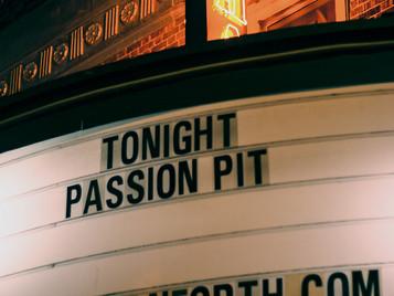 Passion Pit.