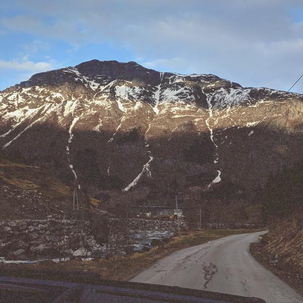Norway. 2018.