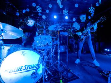 The Blues Stones w/Mute Choir