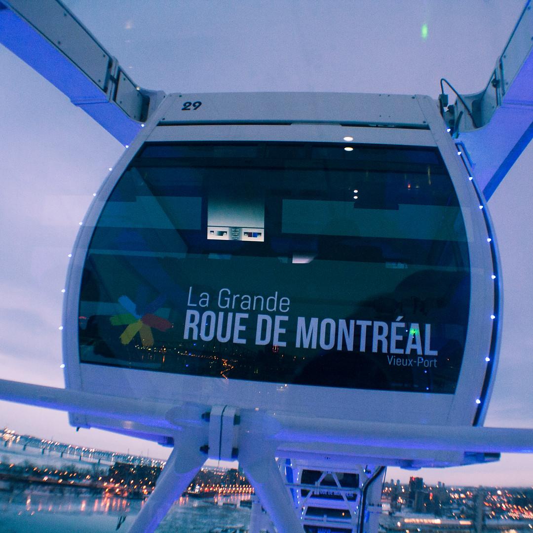 Montréal. 2018.