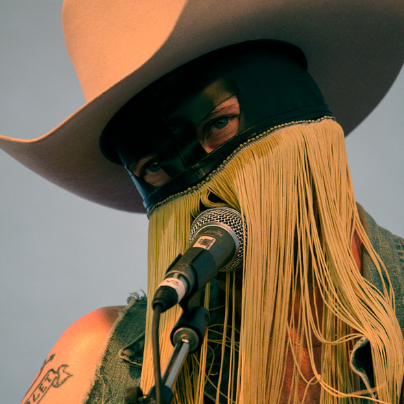 Orville Peck. Guelph. 2019.