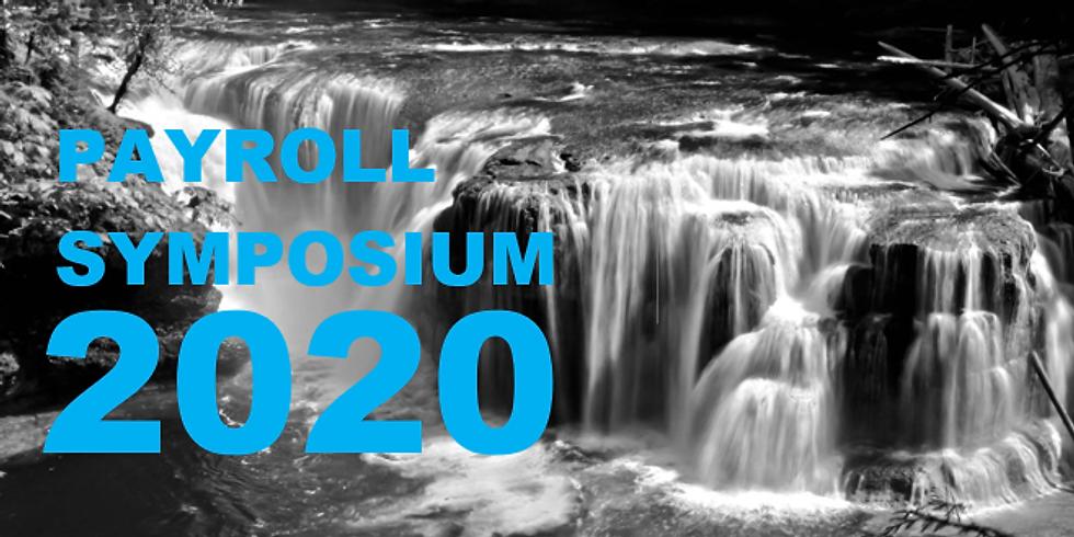 2nd Annual Payroll Symposium