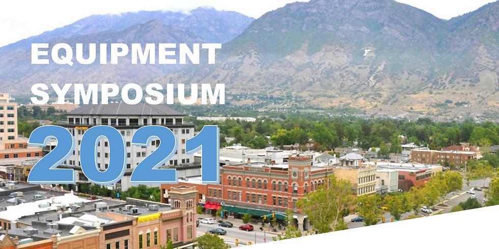 Equipment Symposium 2021