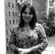 """The curriculum needs to evolve"" Shweta Sharan"