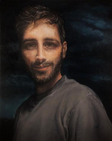 Portrait of Jayme