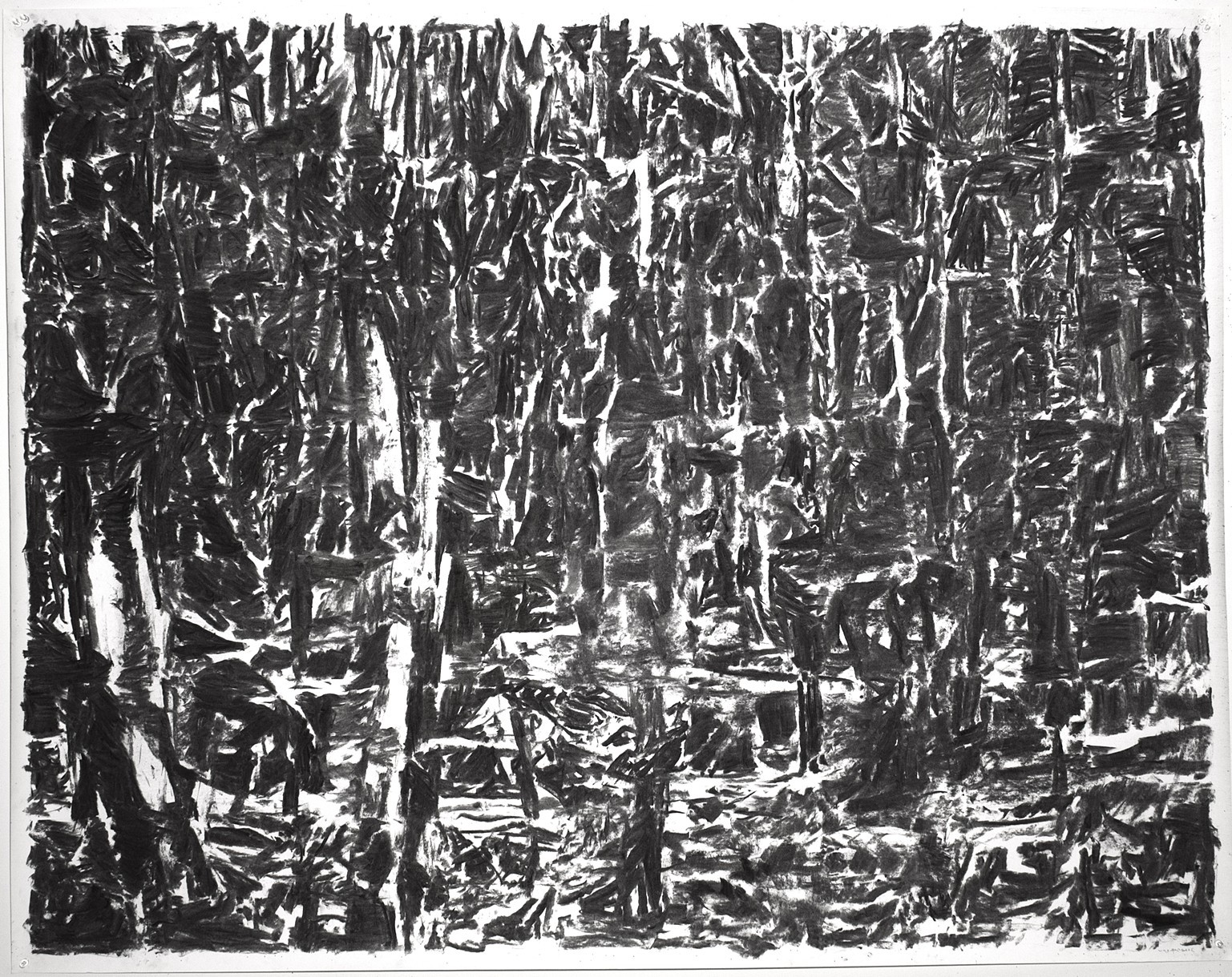 Woodcutters No.1