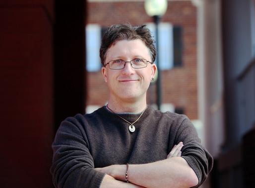 David Ebenbach: You're Unreliable, Too