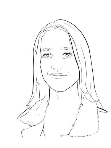 Laura Smith Sketch