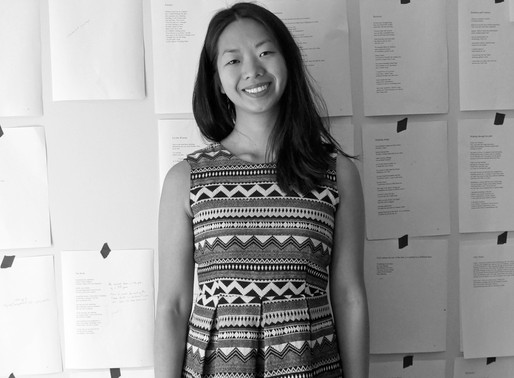 Amy Meng: Know Thyself