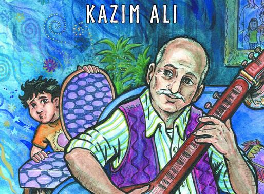 Uncle Sharif's Life in Music / Kazim Ali