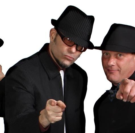The Mike Stone Trio